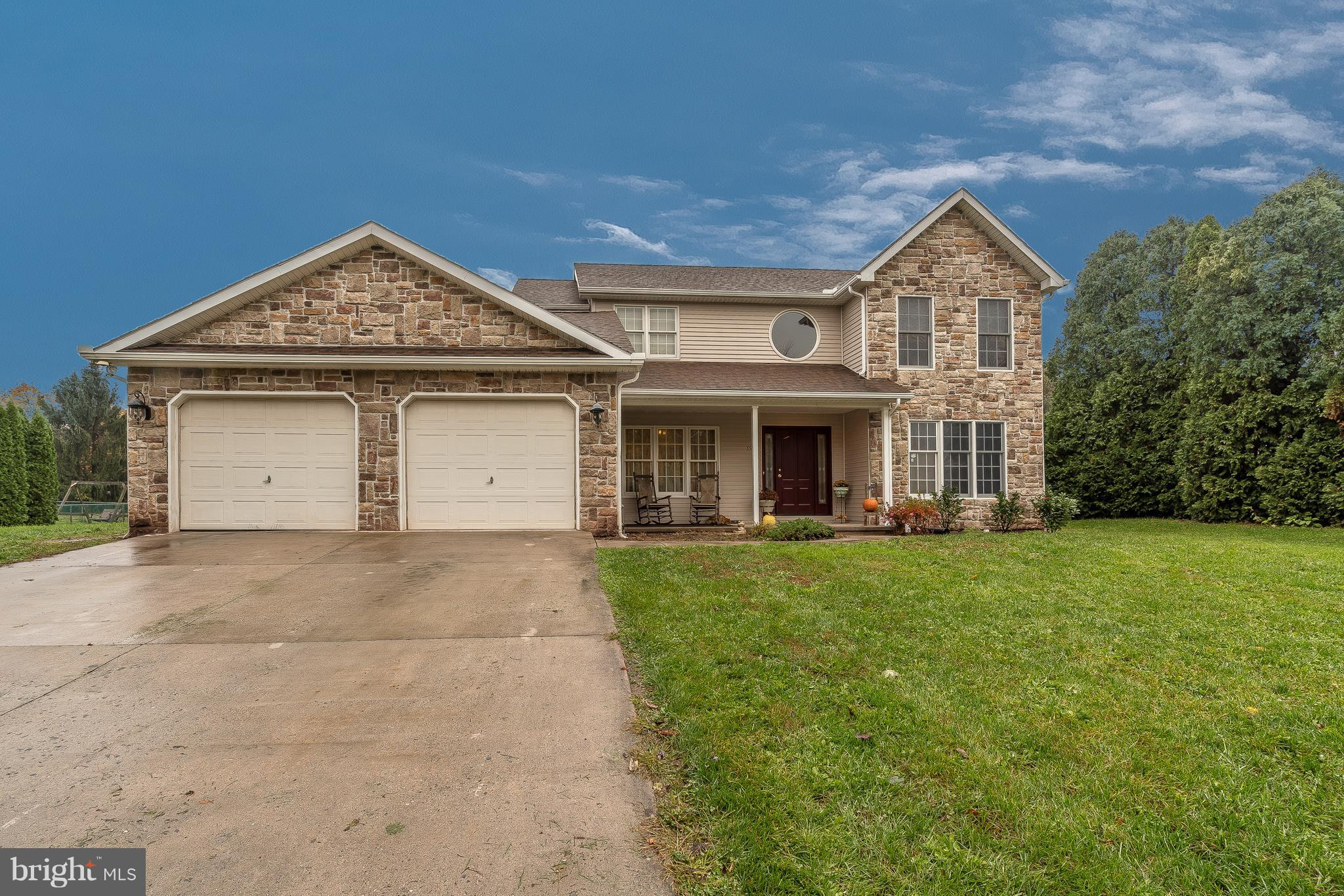 336 DORWART CIRCLE, ETTERS, PA 17319