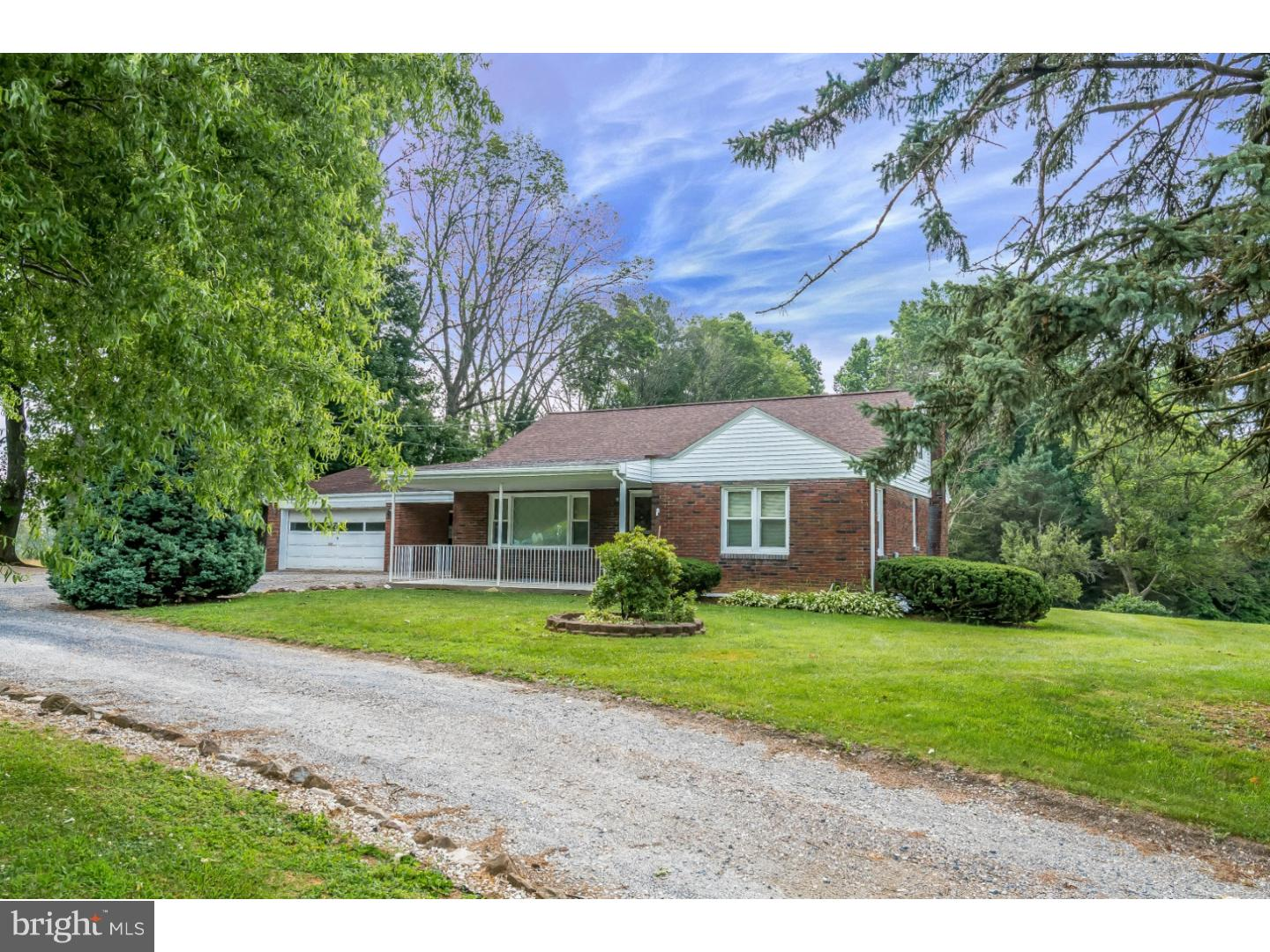 3085 PRICETOWN ROAD, TEMPLE, PA 19560