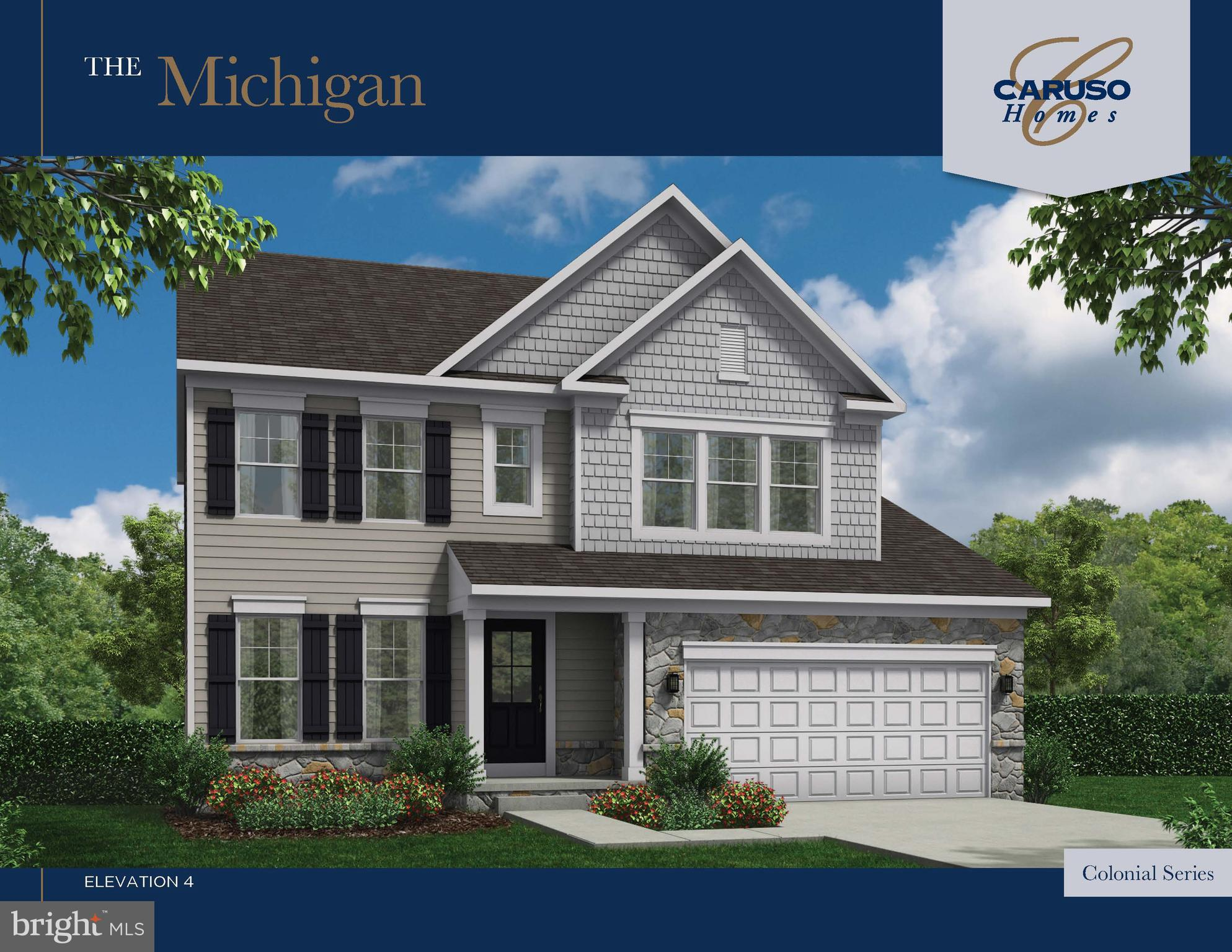 Lot #15 or 16 VAUGHNS MEADOW DR., LINEBORO CPO, MD 21102