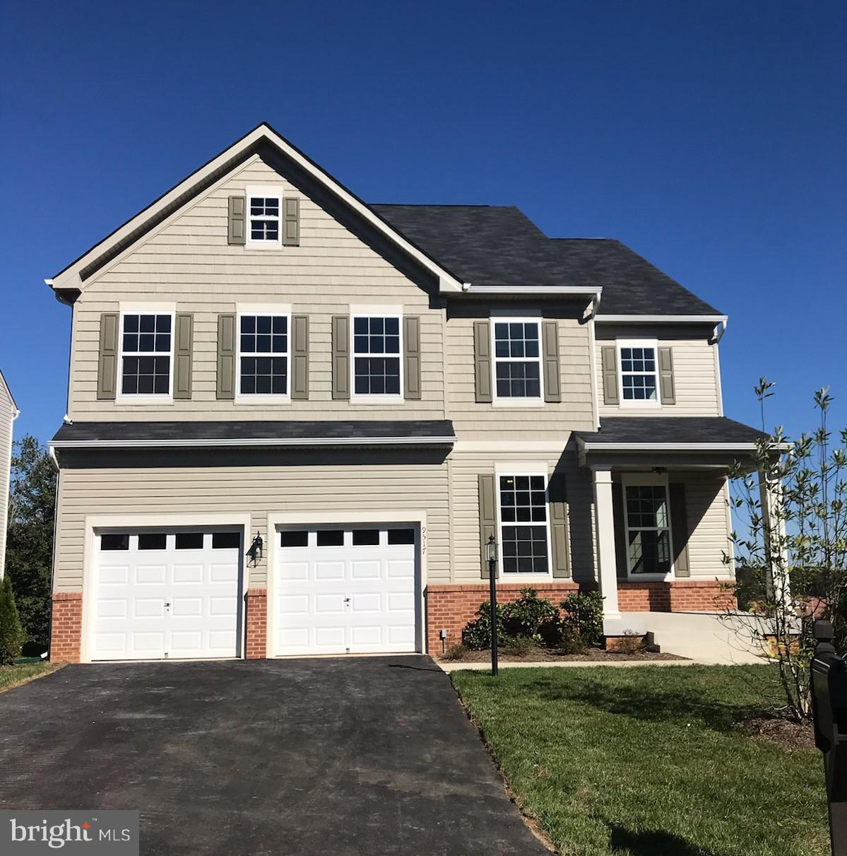 9517 SPRING HILL FARM WAY, MANASSAS, VA 20111