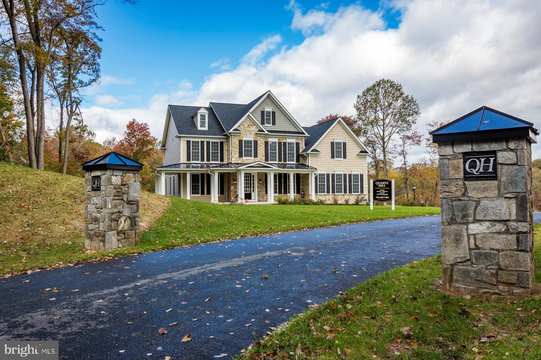 14534 OLD FREDERICK ROAD, COOKSVILLE, MD 21723