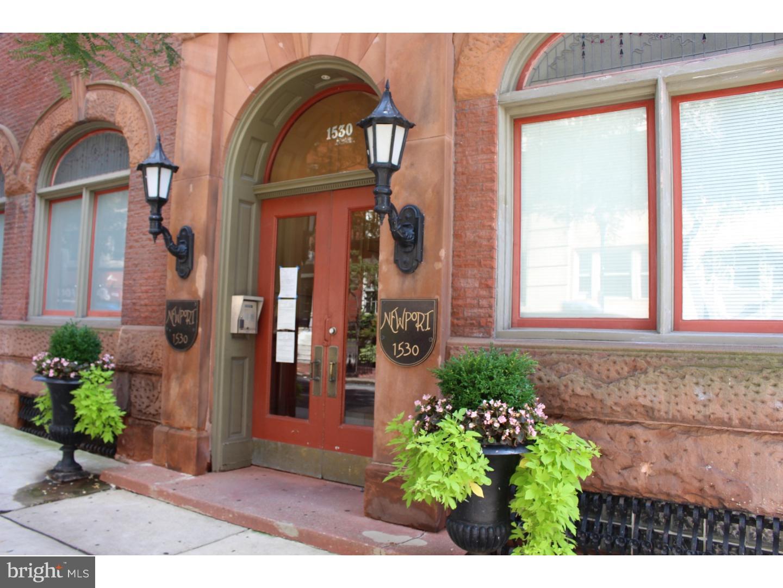 1530 Spruce Street Philadelphia, PA 19102