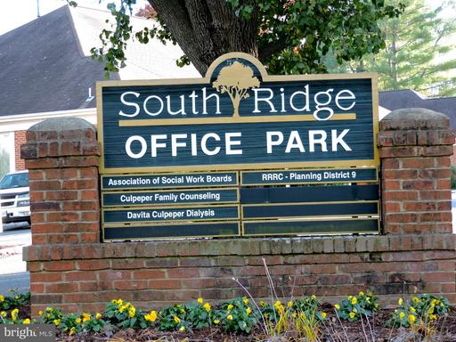 420 Southridge Pkwy #102 Culpeper VA 22701