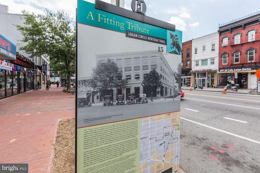 1313 R STREET NW #2, WASHINGTON, DC 20009  Photo