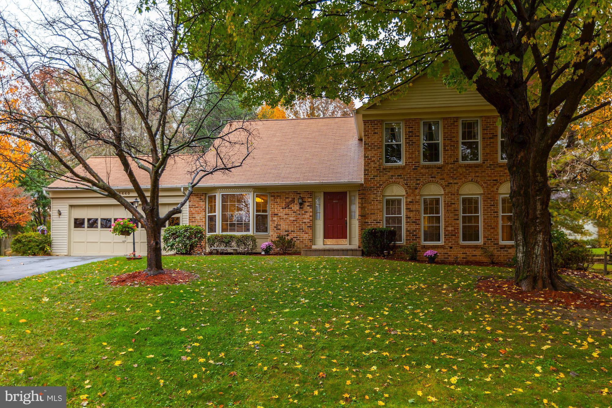 15440 NARCISSUS WAY, ROCKVILLE, MD 20853