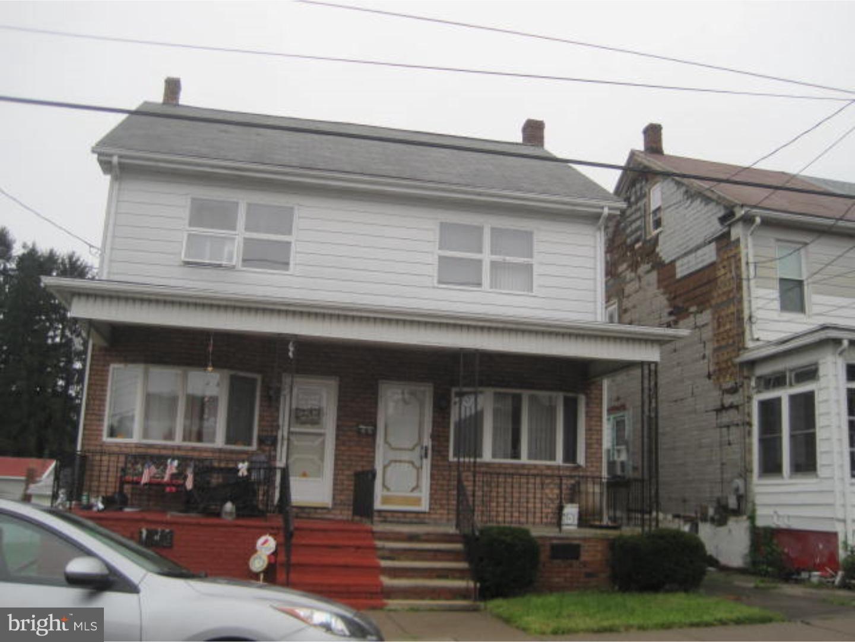 32 S 2ND STREET, FRACKVILLE, PA 17931