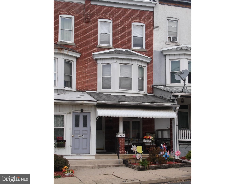 507 E HAMILTON STREET, ALLENTOWN, PA 18109