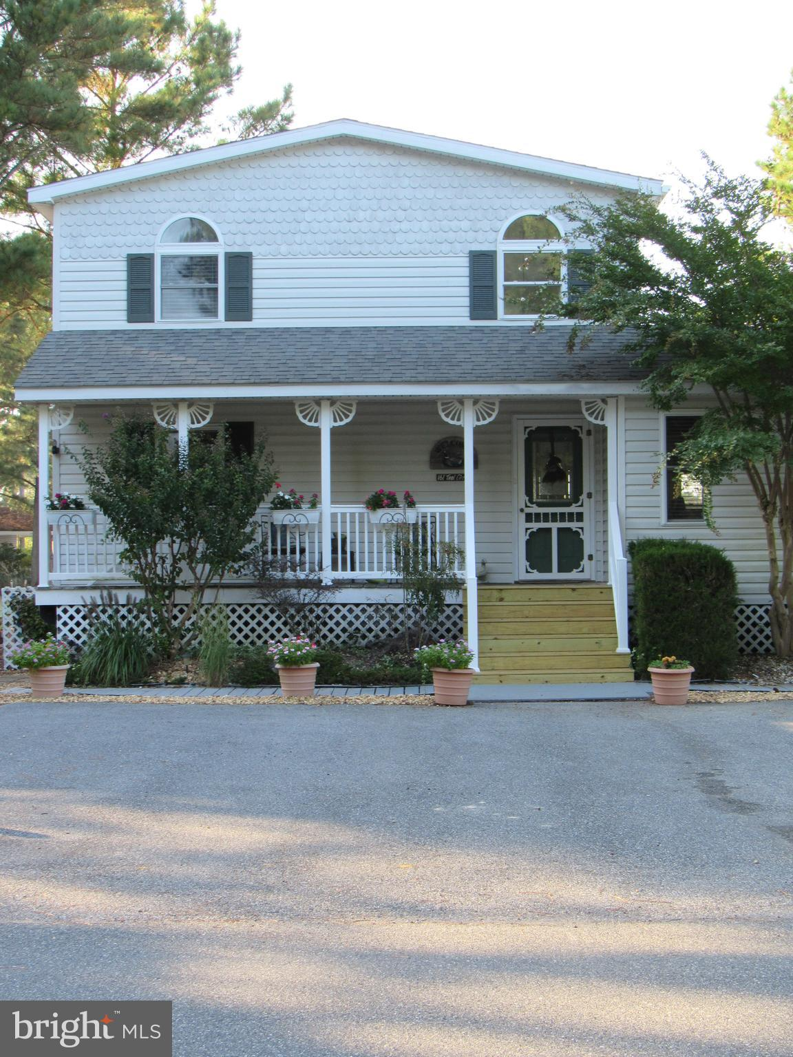 161 TEAL CIRCLE, OCEAN PINES, MD 21811