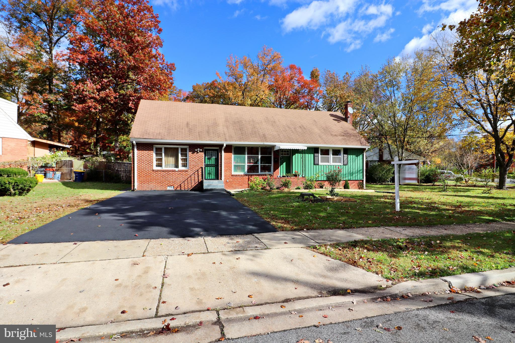 6401 85TH AVENUE, NEW CARROLLTON, MD 20784