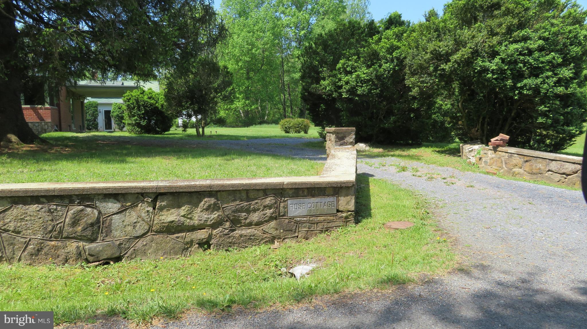 41 HARRIS HOLLOW ROAD, WASHINGTON, VA 22747