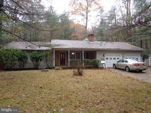 84 W MOUNTAIN TOP DRIVE, ORRTANNA, PA 17353