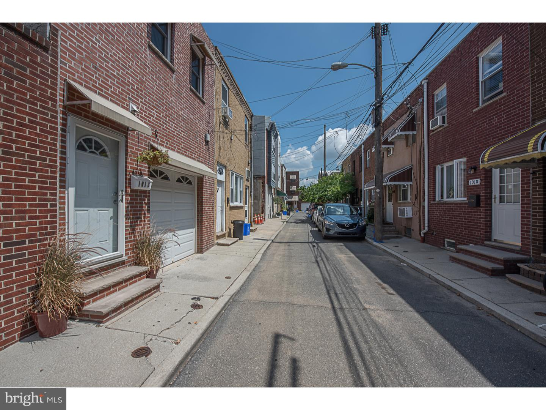 1013 Latona Street Philadelphia, PA 19147