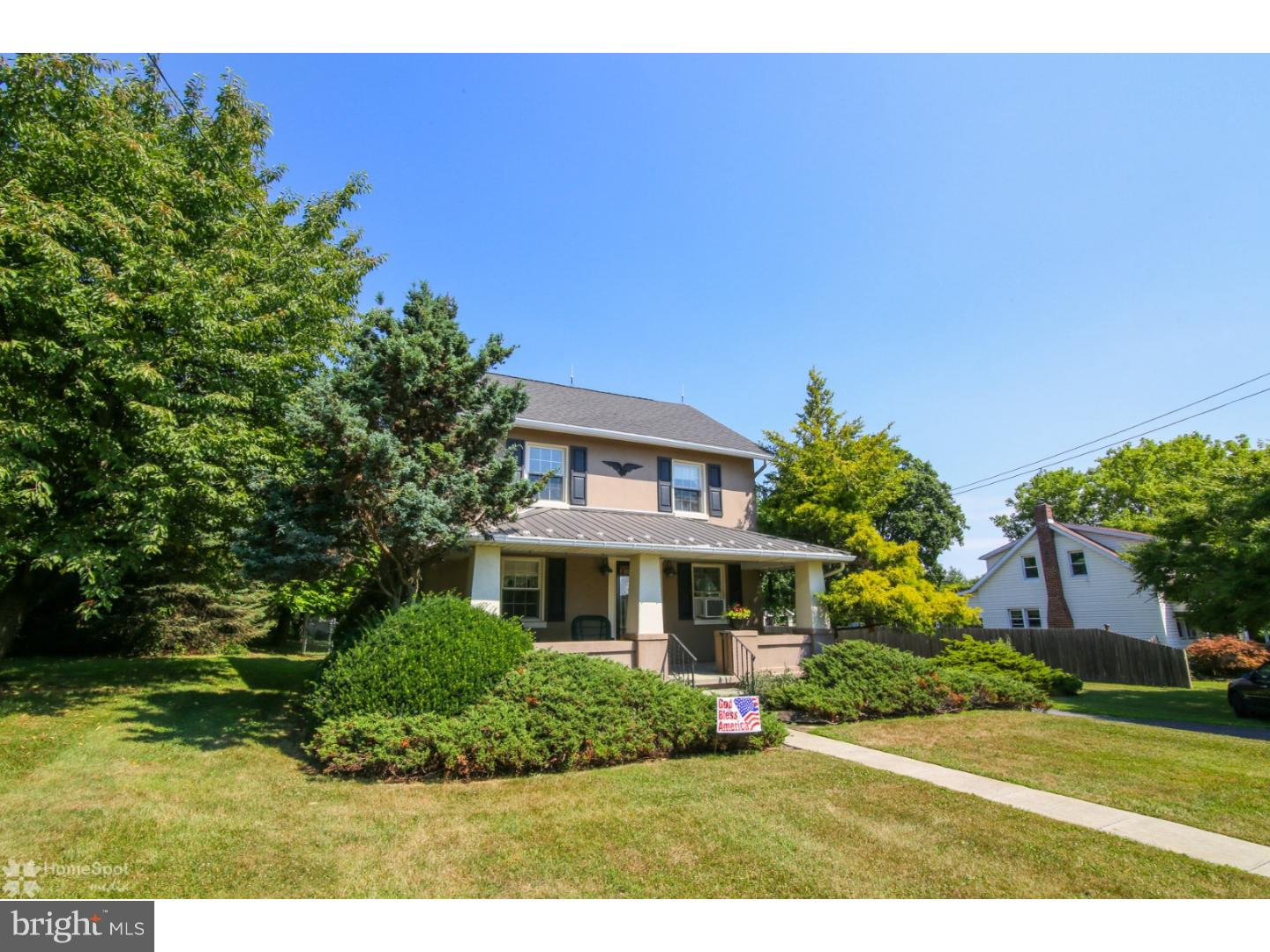 7943 SPRING CREEK ROAD, MACUNGIE, PA 18011