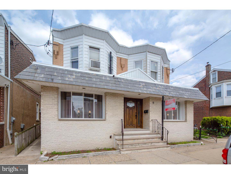 2635-37 ORTHODOX STREET, PHILADELPHIA, PA 19137