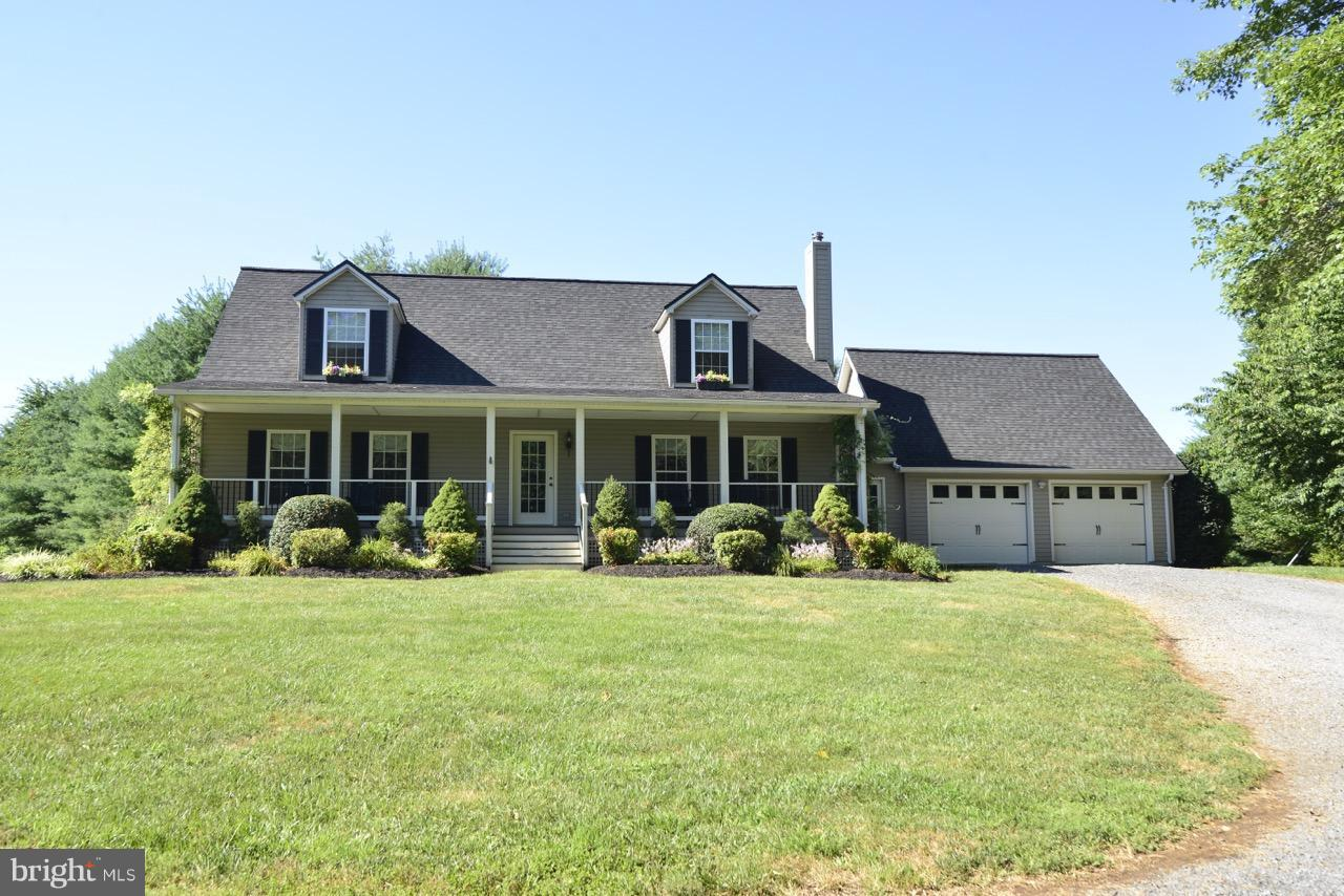 15754 WOODGROVE ROAD, PURCELLVILLE, VA 20132