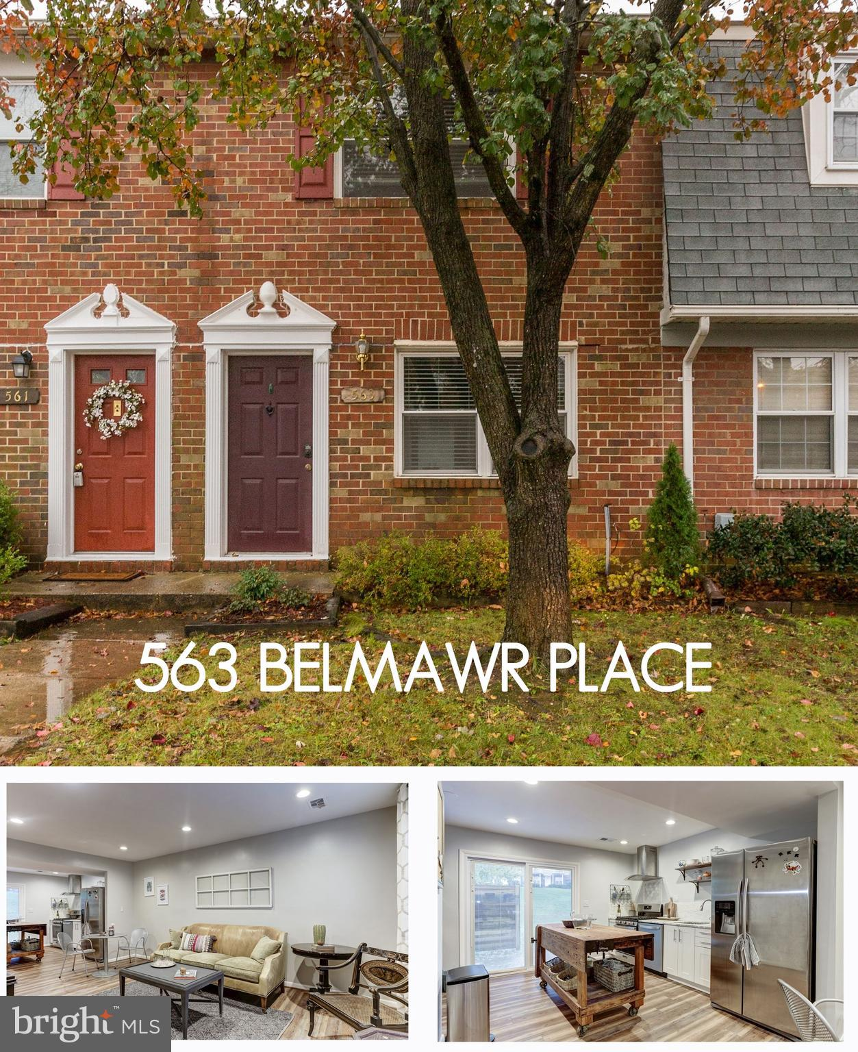 563 BELMAWR PLACE