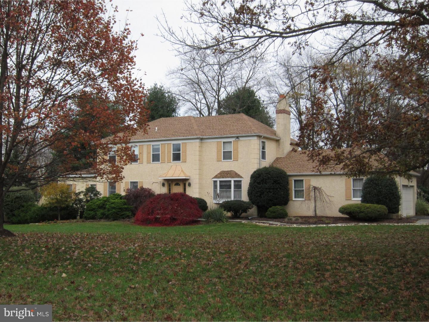 1105 Beverly Lane Newtown Square, PA 19073