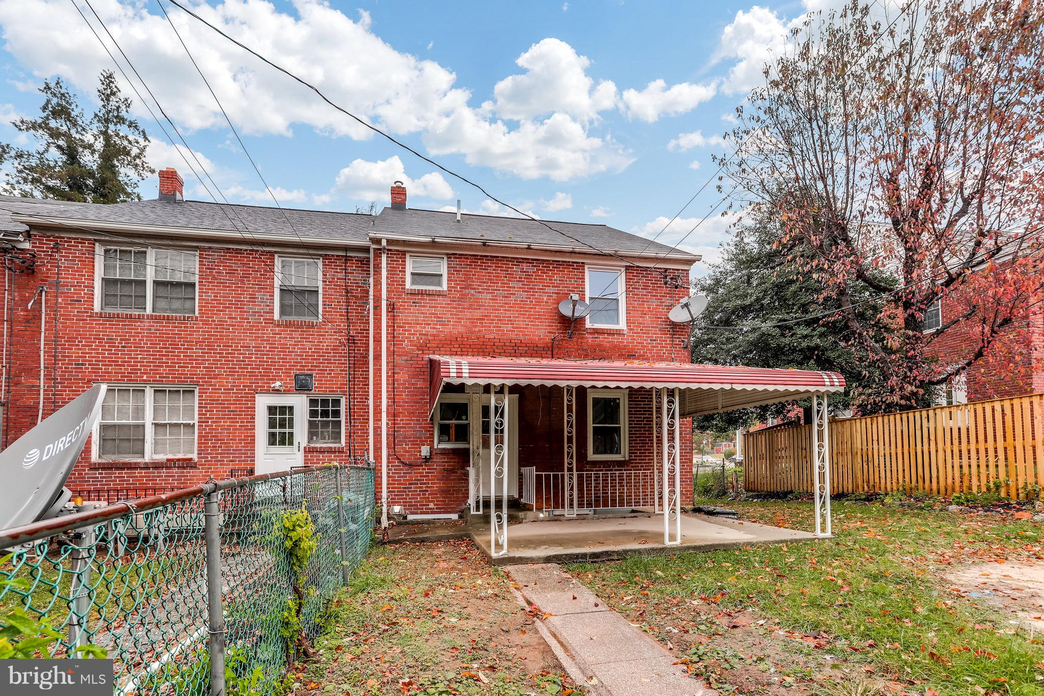 1147 E NORTHERN PARKWAY, Baltimore, MD 21239