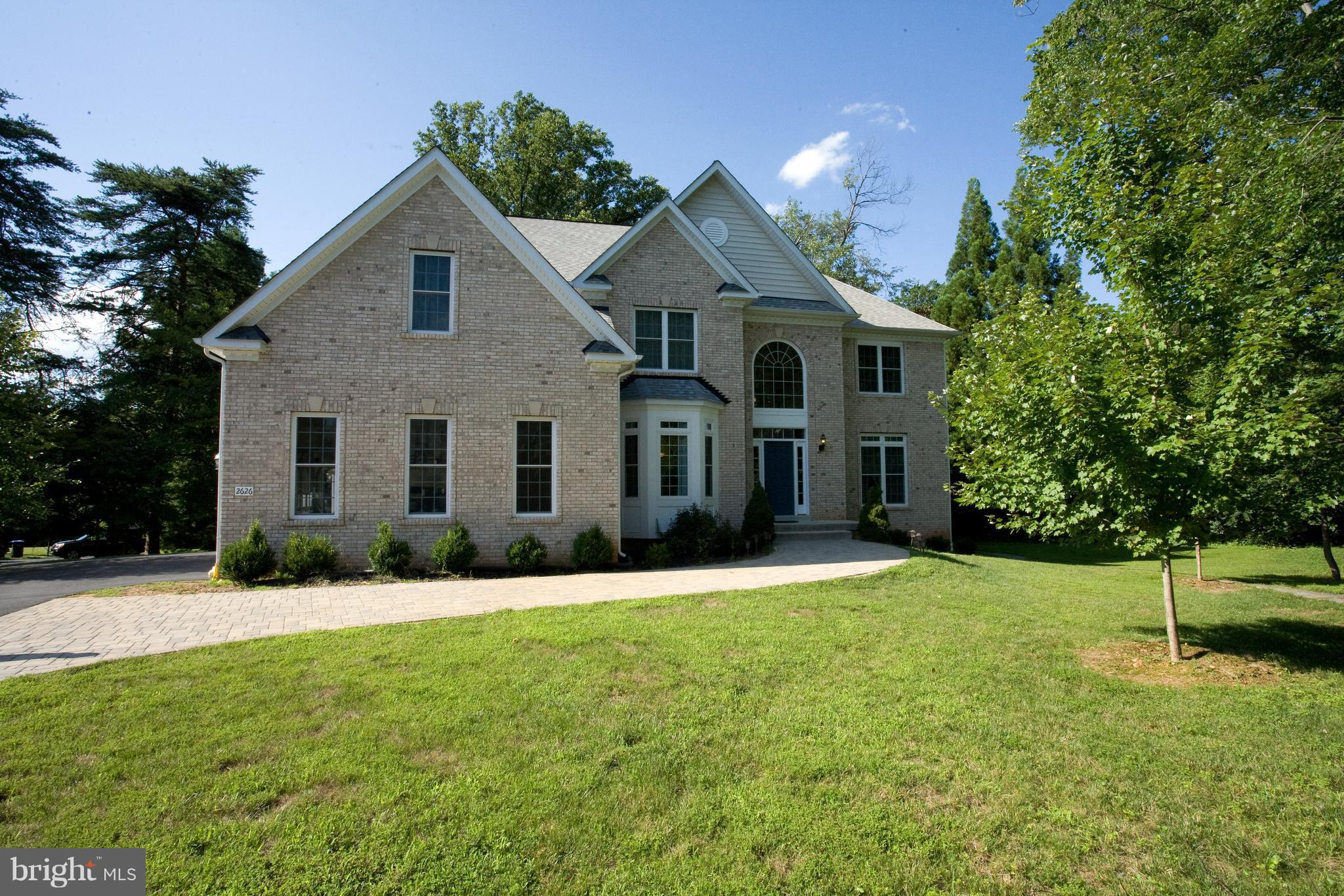 2626 CHAIN BRIDGE ROAD, VIENNA, VA 22181
