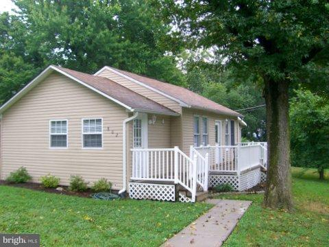 Property for sale at 802 W Baker Ave, Abingdon,  MD 21009
