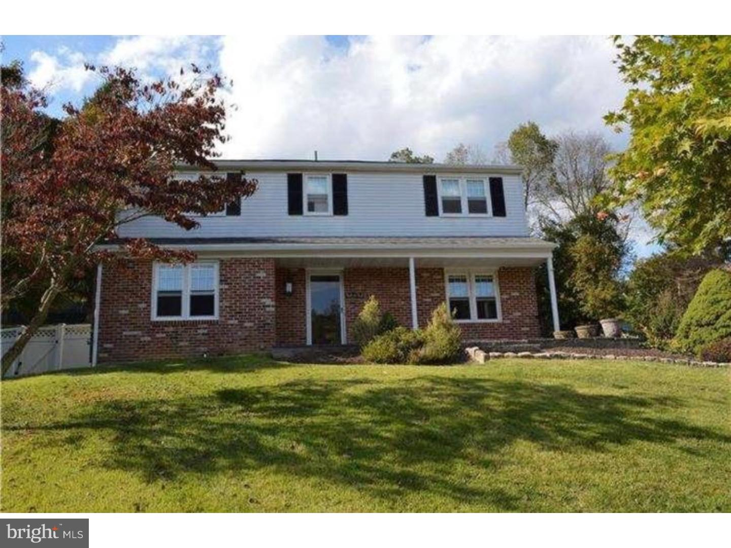 7 Darlene Circle Broomall, PA 19008