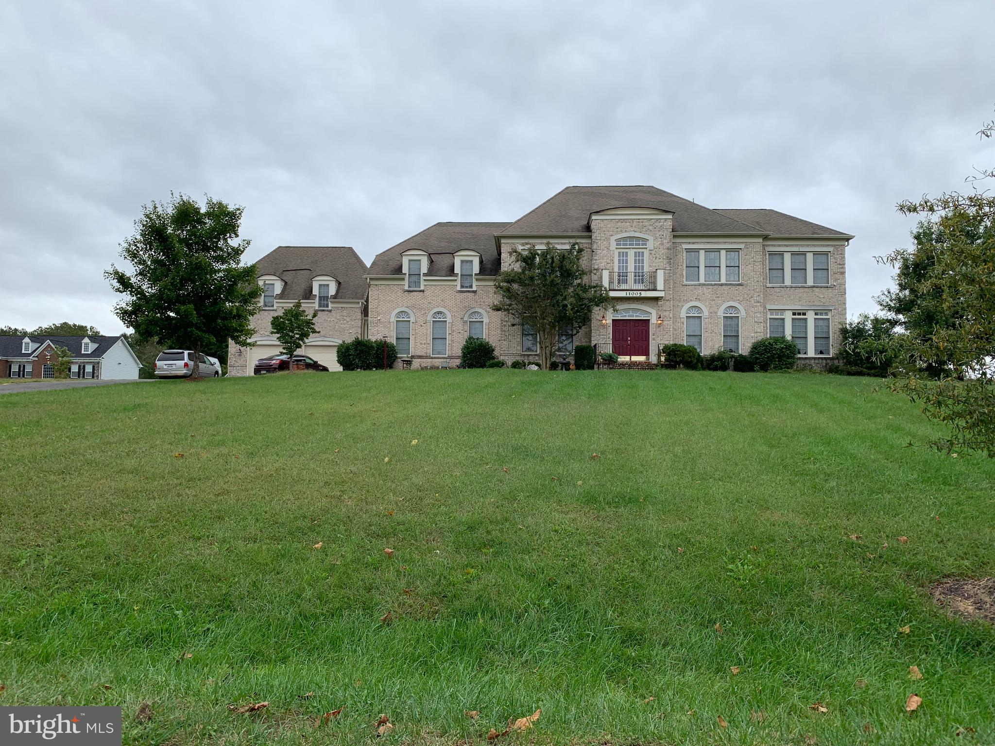 11005 TULIP HILL LANE, UPPER MARLBORO, MD 20772