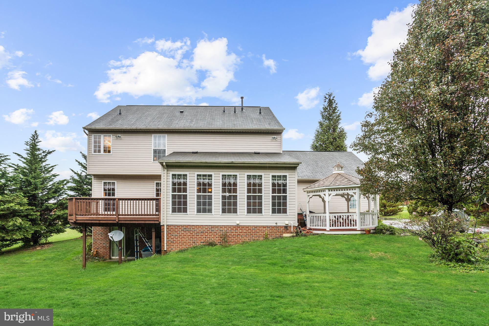 2244 CHEROKEE DRIVE, Westminster, MD 21157