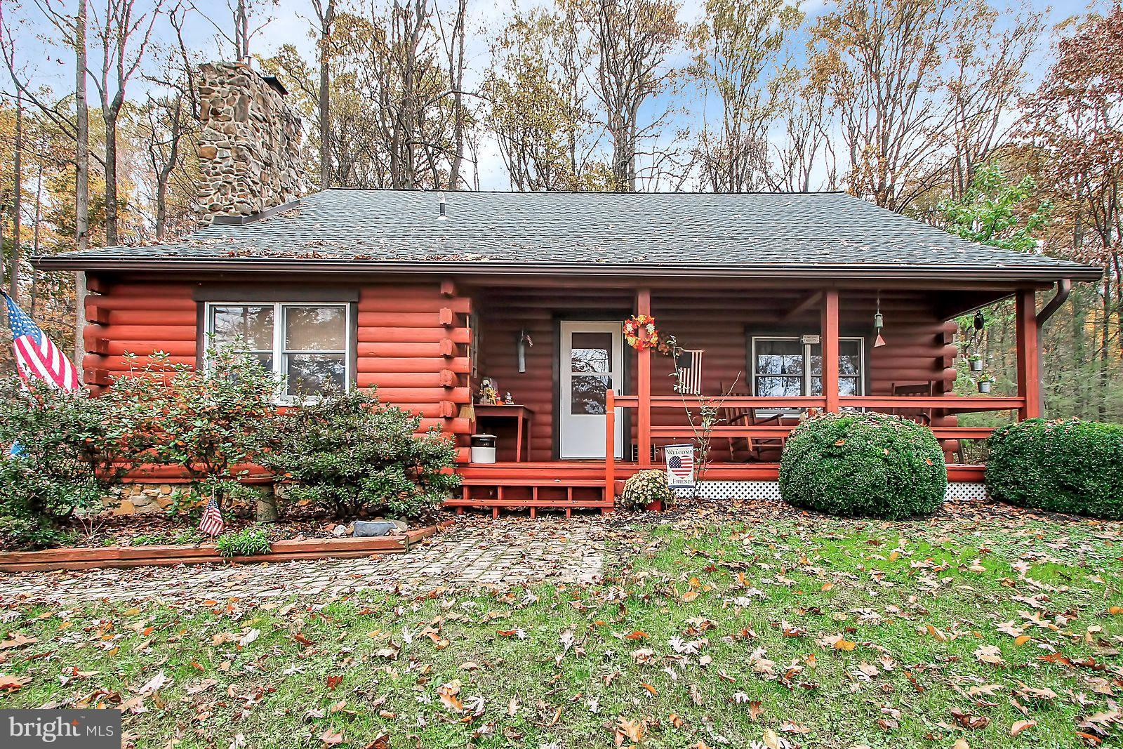 1140 BULL VALLEY ROAD, ASPERS, PA 17304