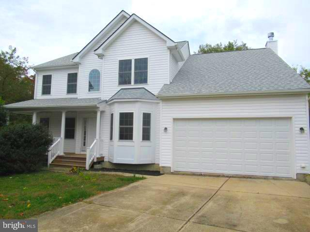 3260 FORTIER LOOKOUT, CHESAPEAKE BEACH, MD 20732