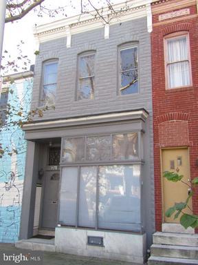 3511 Bank, Baltimore, MD 21224