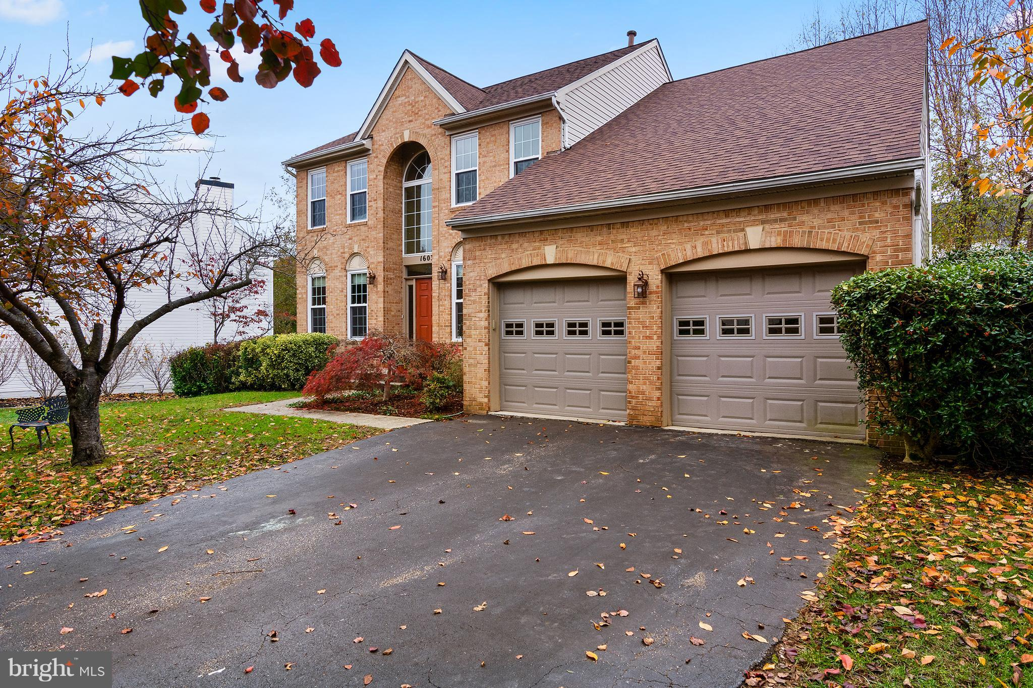 1603 TOBYS COURT, CROFTON, MD 21114