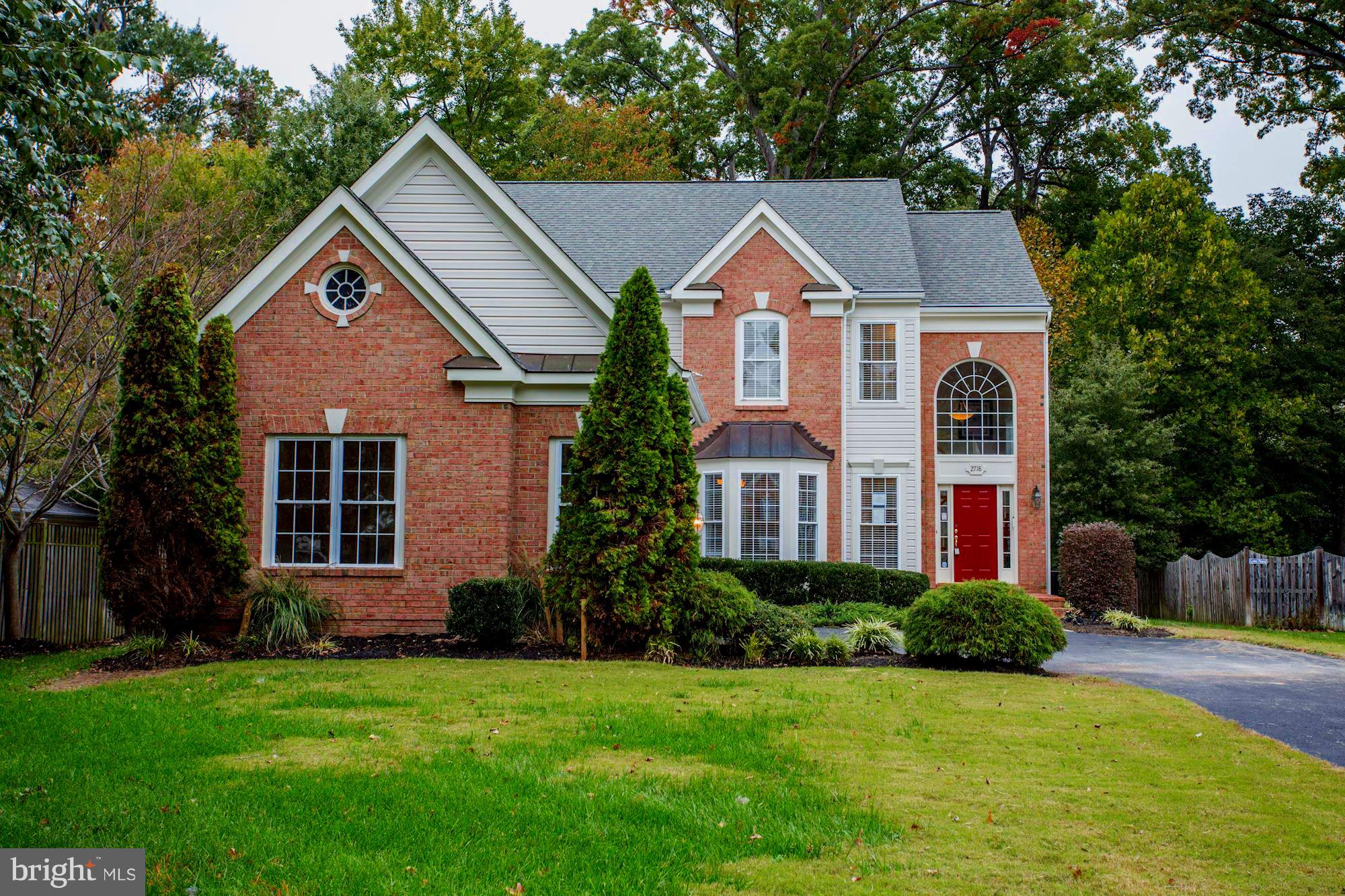 2718 WOODLAWN TRAIL, ALEXANDRIA, VA 22306
