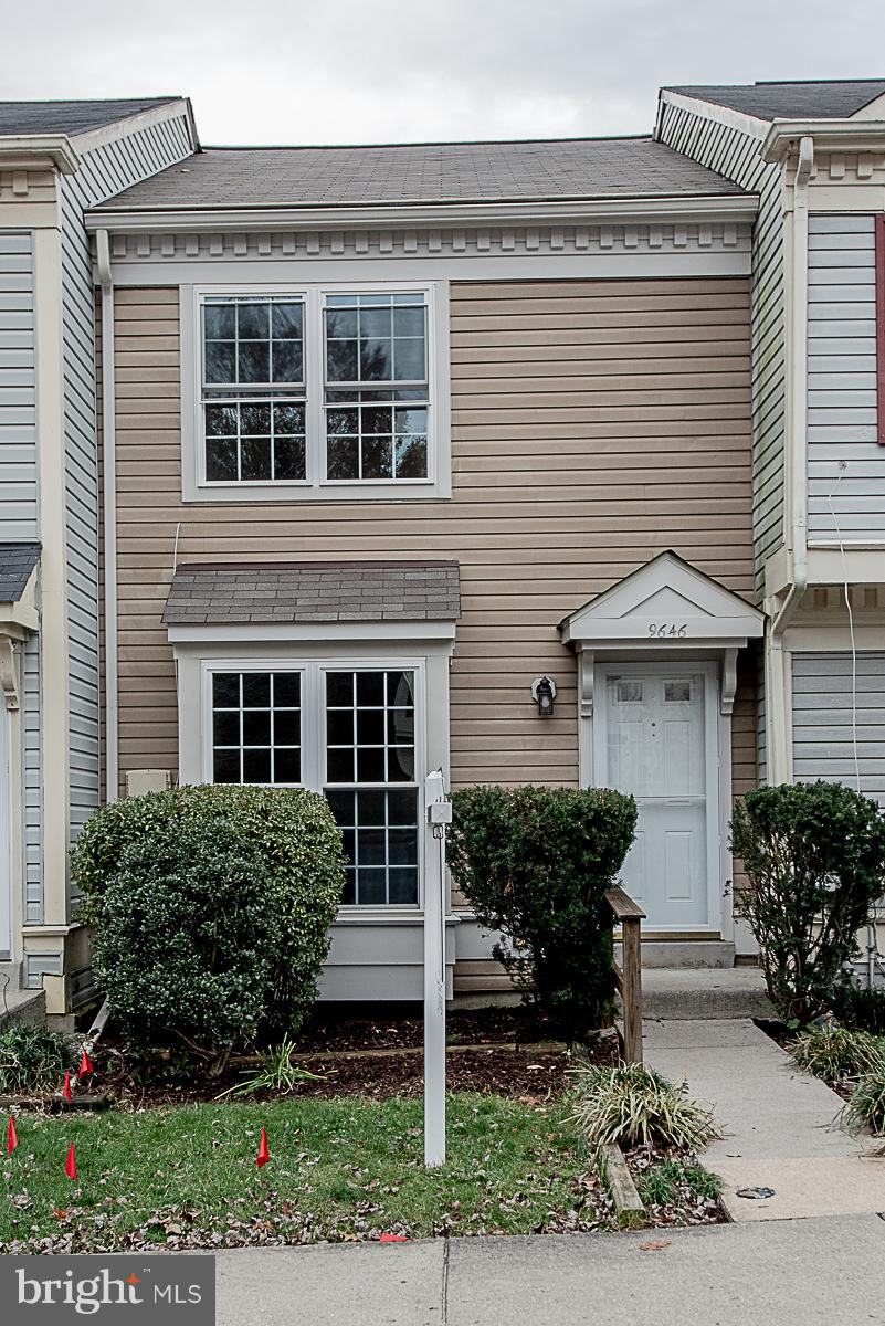 9646 HASTINGS DRIVE, COLUMBIA, MD 21046