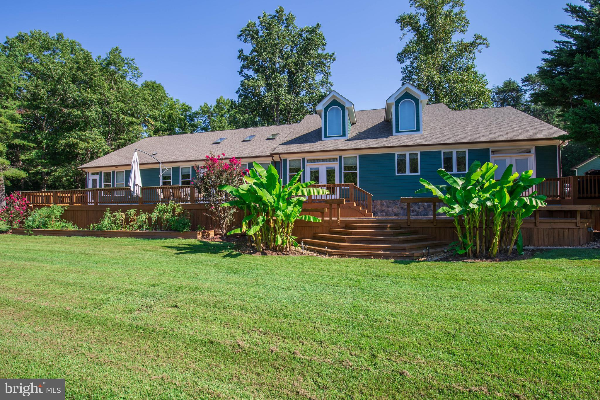 295 SUNCREST DRIVE, SCOTTSVILLE, VA 24590