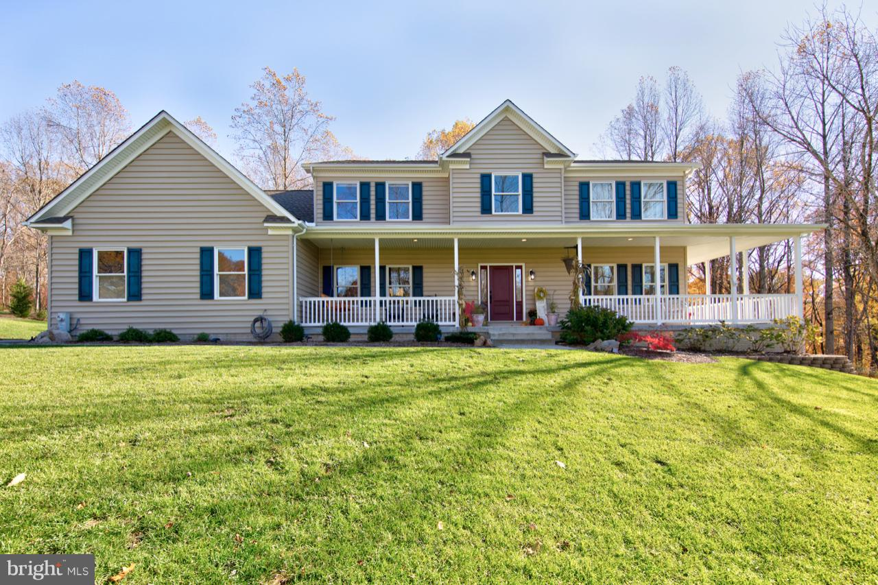 1843 PLEASANTVILLE ROAD, FOREST HILL, MD 21050
