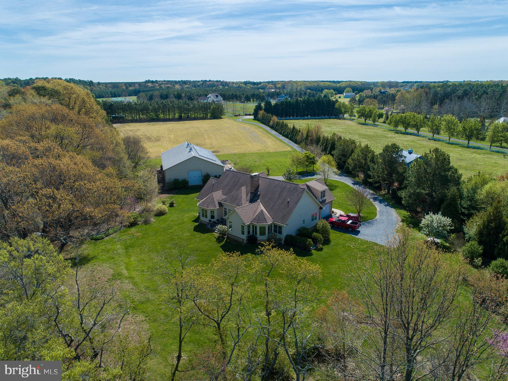 29505 PORPOISE CREEK ROAD, TRAPPE, MD 21673