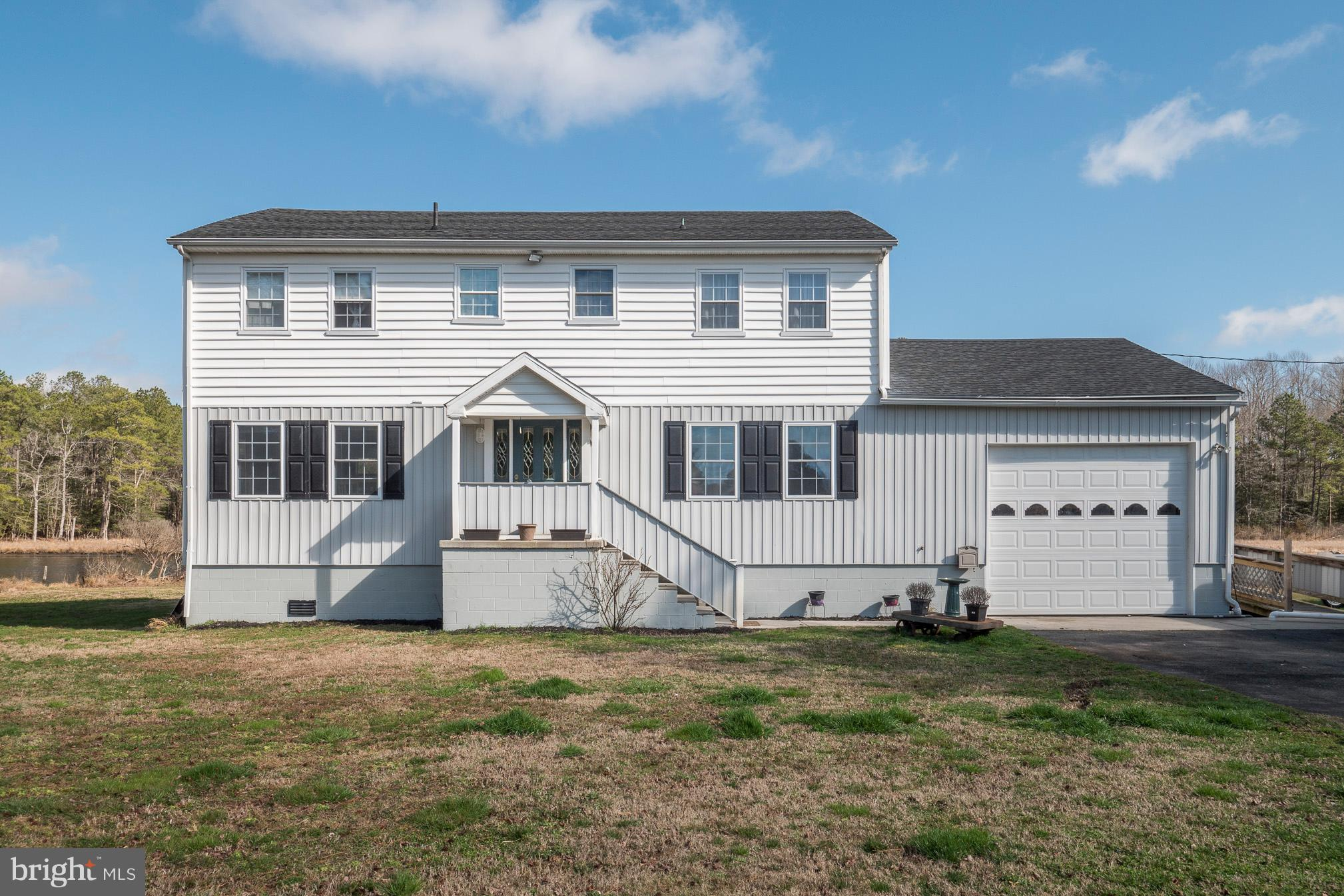 9043 MARSHALL CREEK ROAD, NEWARK, MD 21841