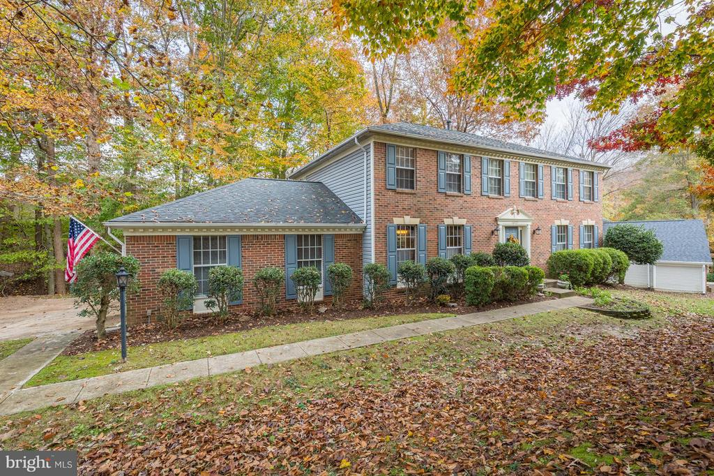 16727 TINTAGEL COURT, DUMFRIES, VA 22025