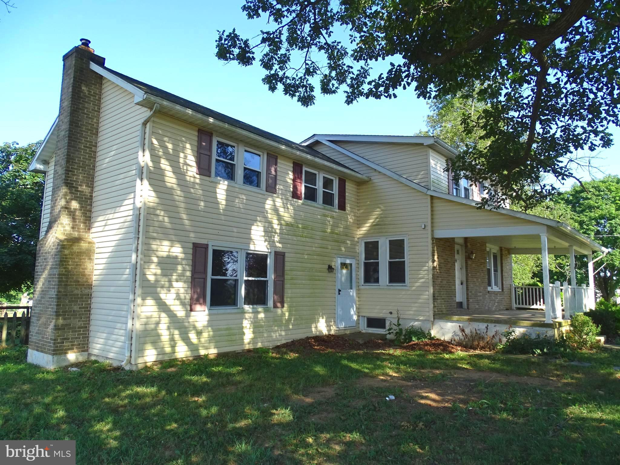 16608 W LIBERTY ROAD, STEWARTSTOWN, PA 17363