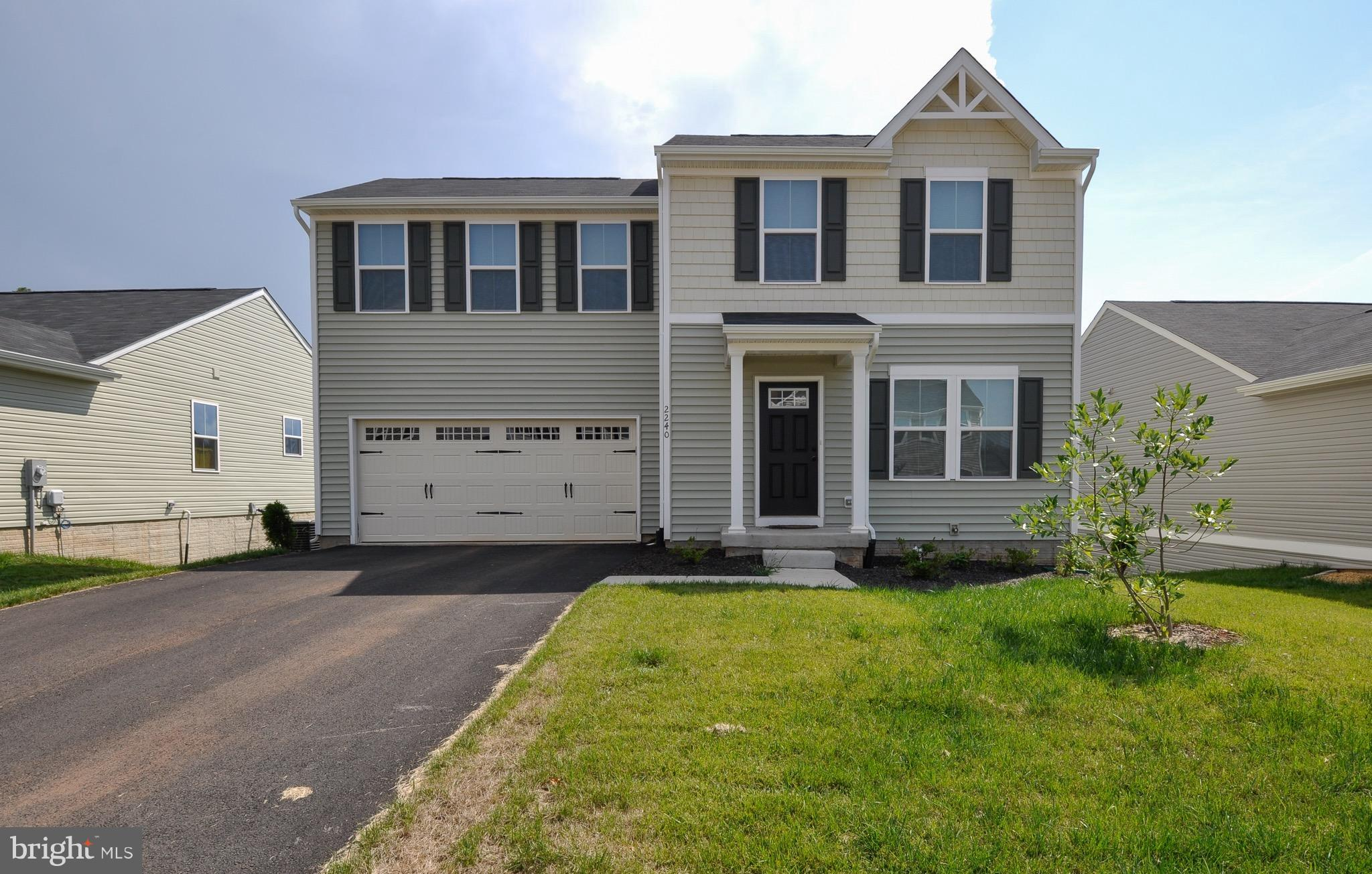 2240 SEDGWICK DRIVE, REMINGTON, VA 22734