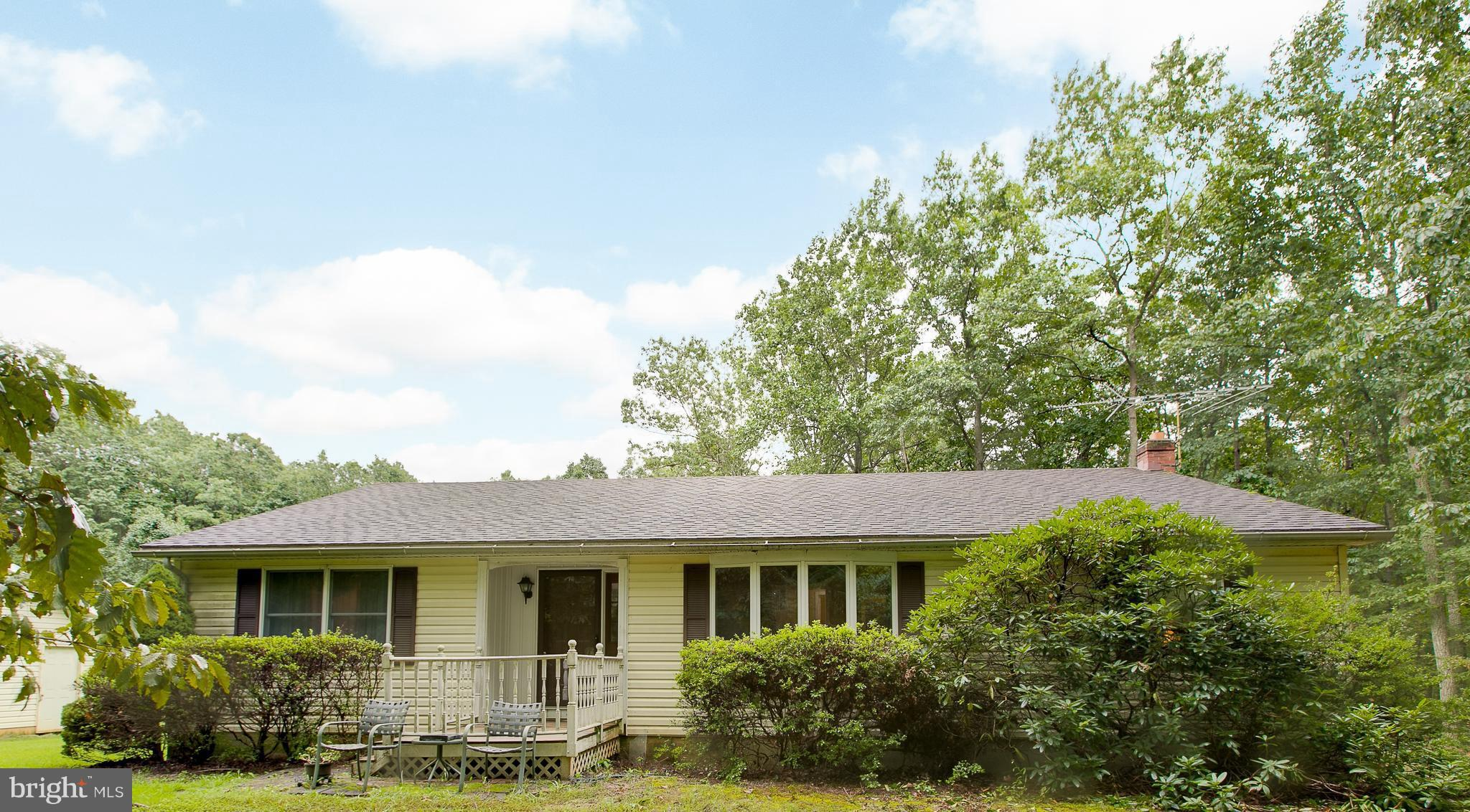12523 TOWER HILL ROAD, MIDLAND, VA 22728