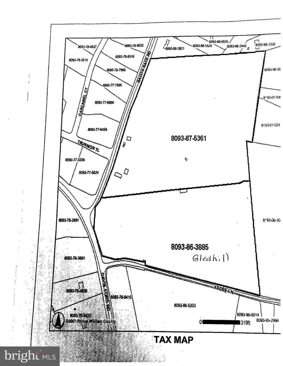 5218 DAVIS FORD ROAD, WOODBRIDGE, VA 22192
