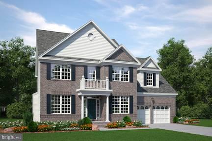 3603 PENTLAND HILLS DRIVE, UPPER MARLBORO, MD 20774