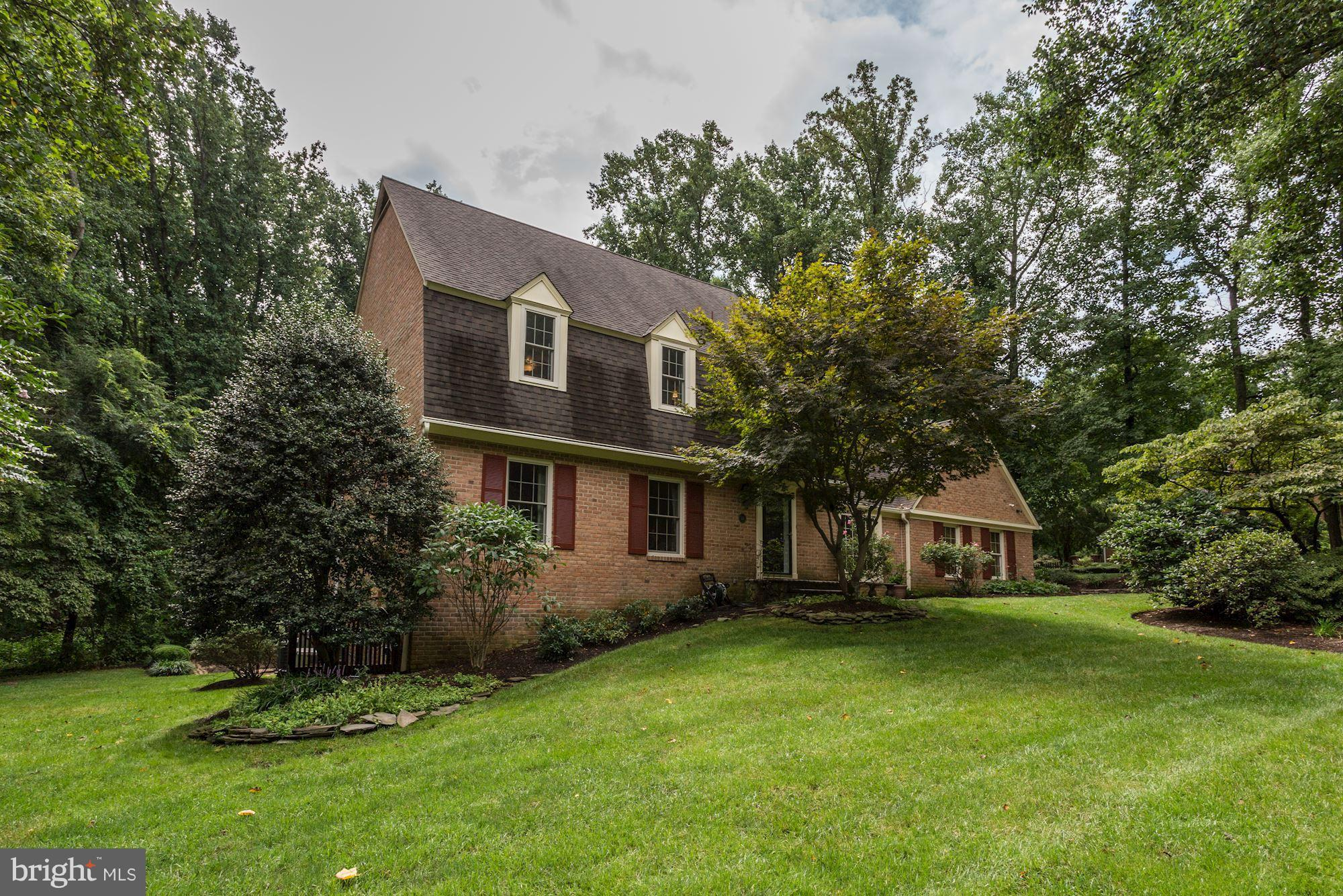 27 BELLEVIEW DRIVE, SEVERNA PARK, MD 21146