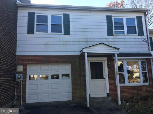 Property for sale at 7613 Lotus Ct, Laurel,  MD 20707