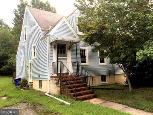 Property for sale at 8826 Baltimore St, Savage,  MD 20763