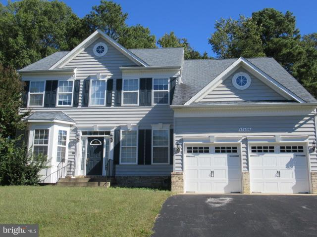 45680 EDGE MILL COURT, GREAT MILLS, MD 20634