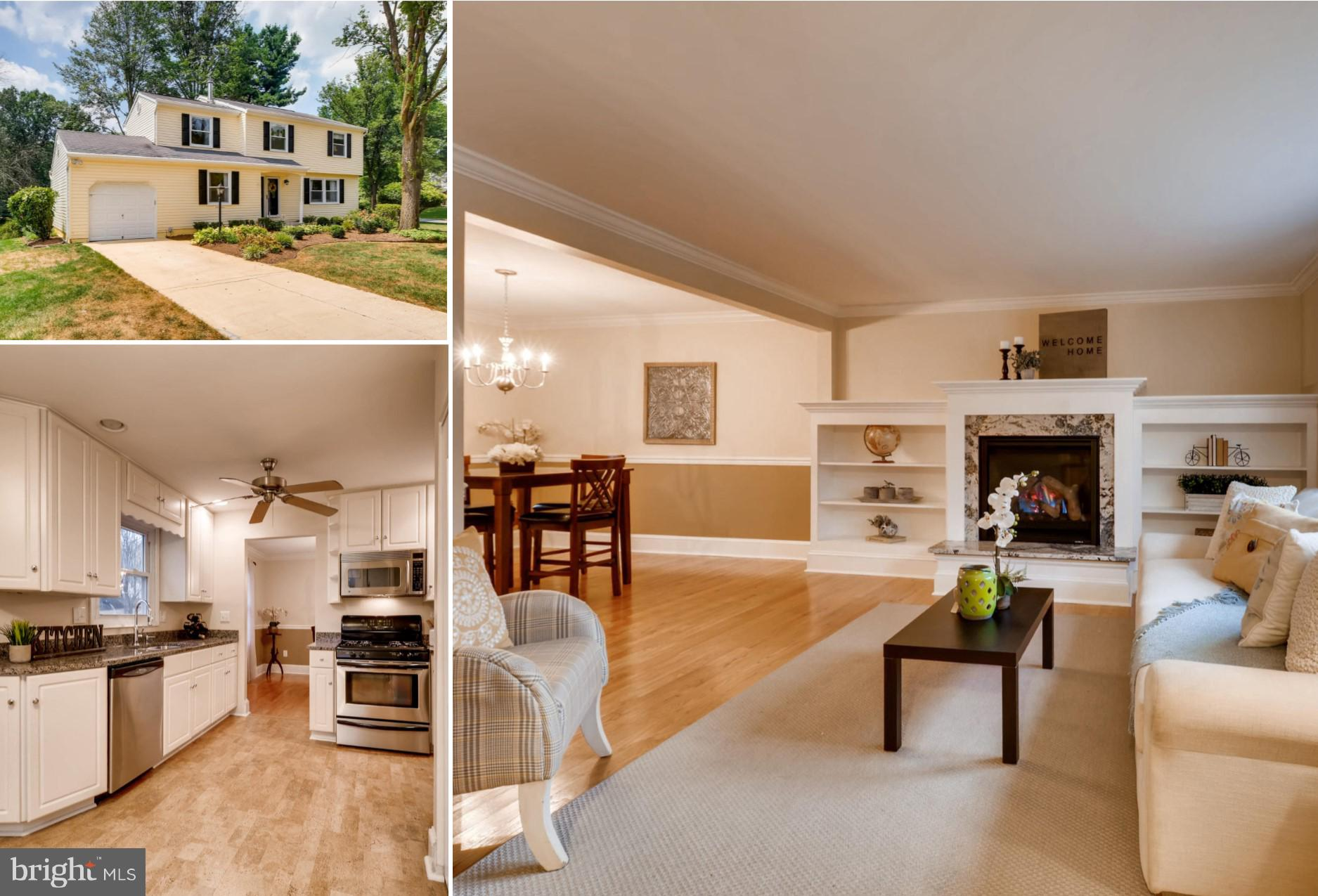 5622 MILLWHEEL PLACE, COLUMBIA, MD 21045