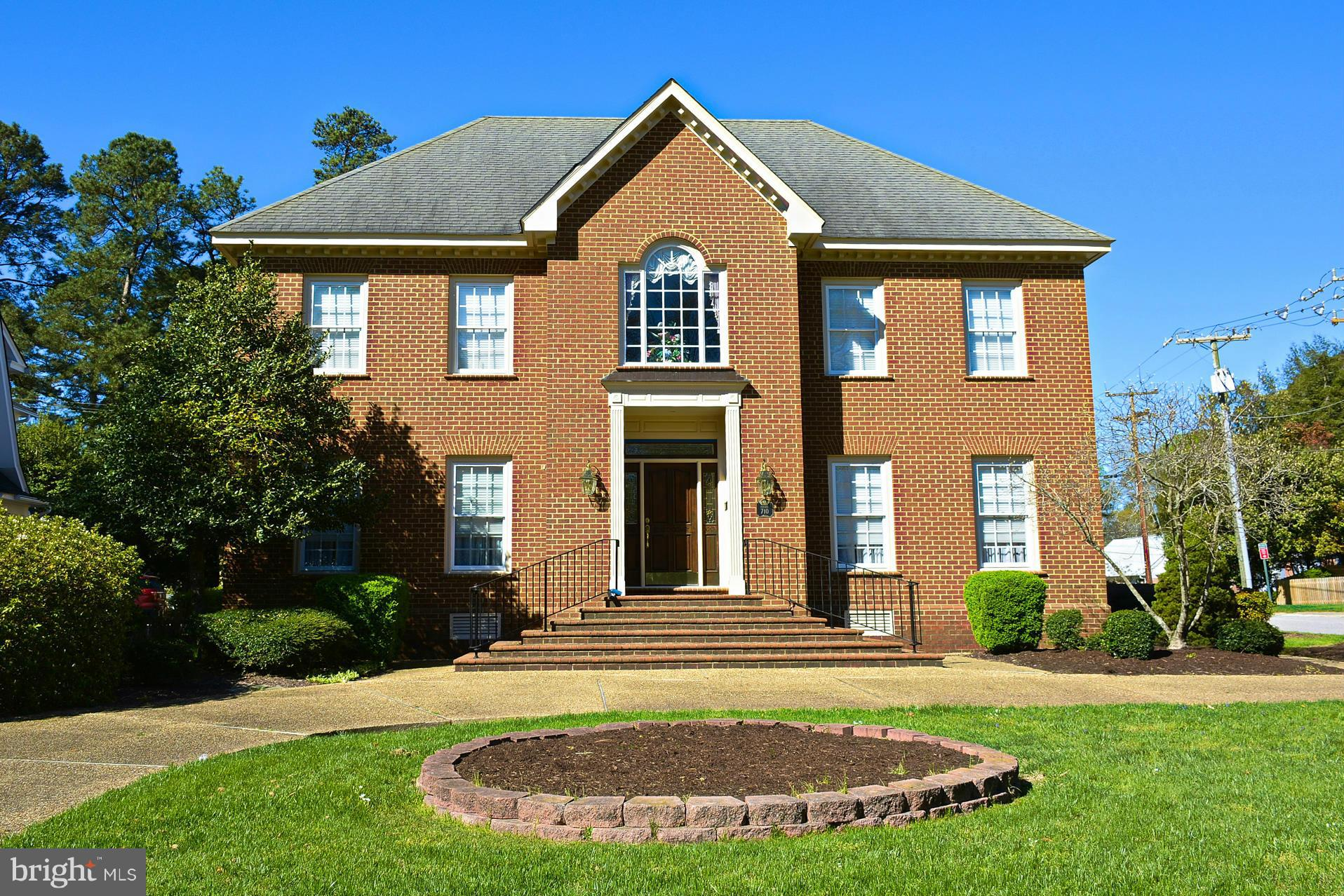 710 RICHMOND ROAD, WILLIAMSBURG, VA 23185