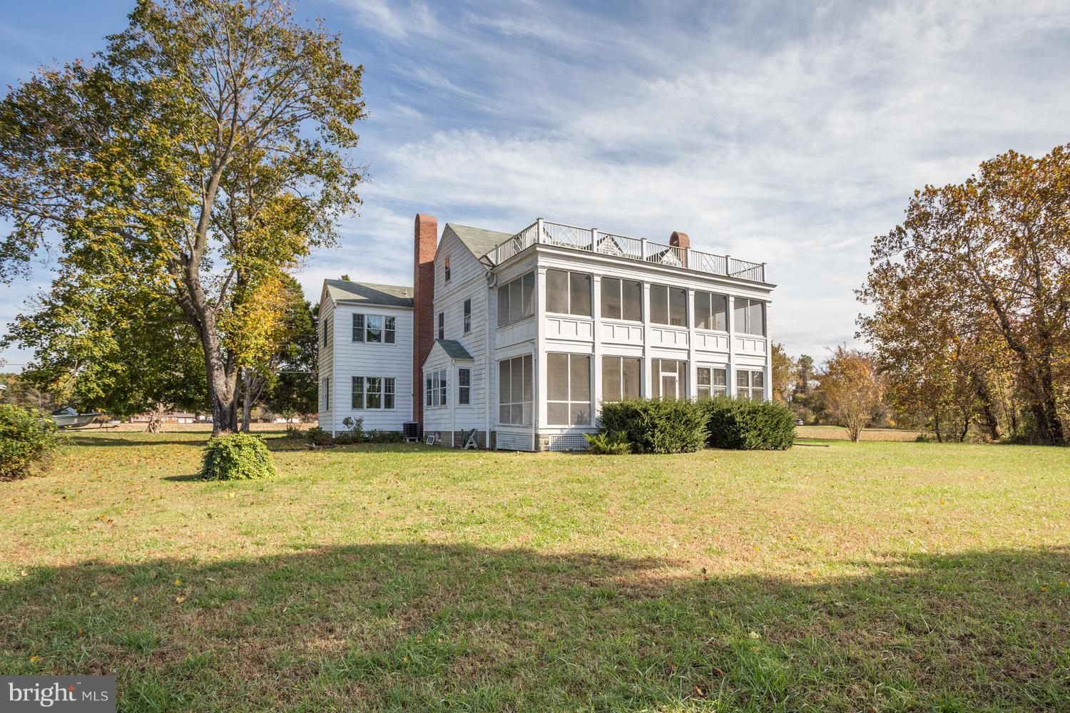 5920 RAY NORWOOD ROAD, PRINCE FREDERICK, MD 20678